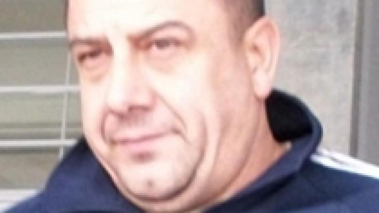 Arben Frroku i implikuar në vrasjen e komisarit Lamaj