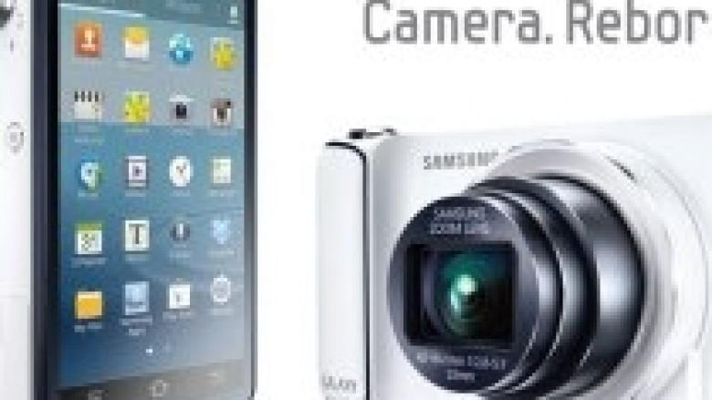 Samsung përgatitet për lansimin e Galaxy Camera