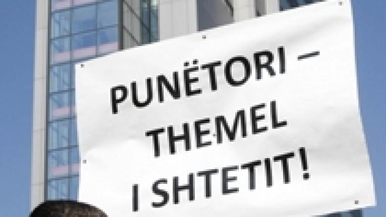 BSPK proteston më 29 maj