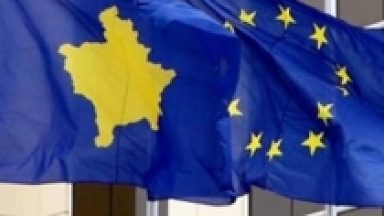 Qytetarët e vendeve të BE-së,  në Kosovë vetëm me letërnjoftim