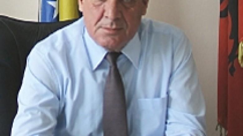 Rugova: Istogu, vështirë t'i merret LDK-së