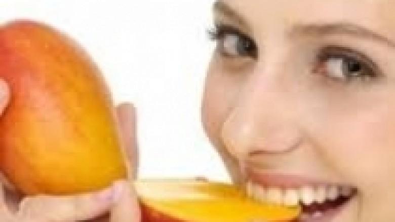 Mango, kundër kancerit, sëmundjeve të zemrës dhe çrregullimit të shikimit