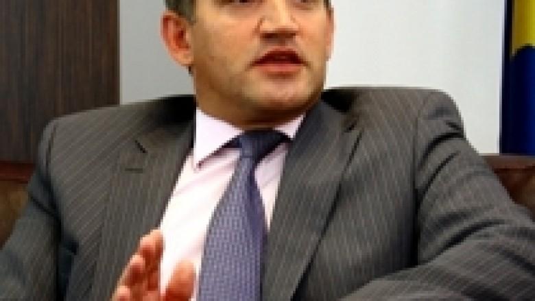 Beqaj: BERZH partner i rëndësishëm i Kosovës