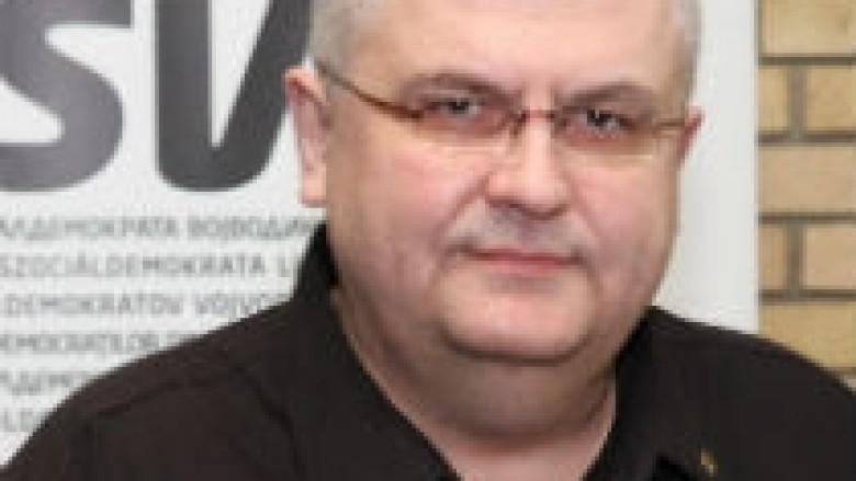 Canak ka qenë spiun i Milosevicit?