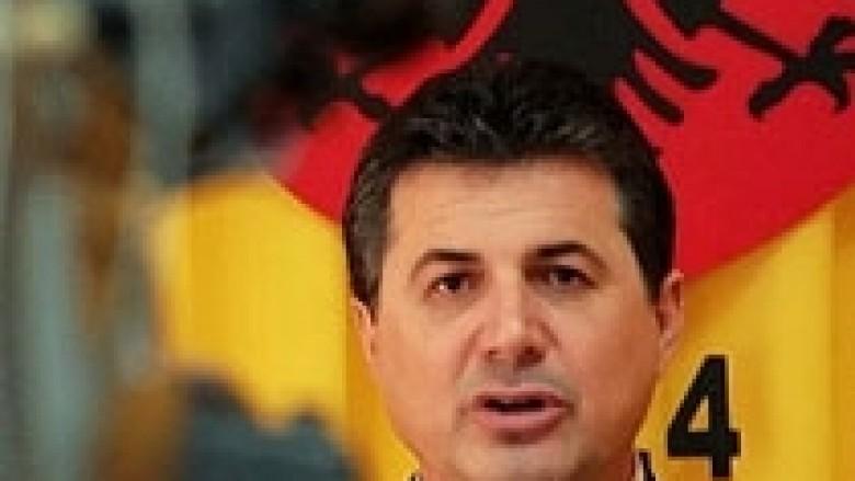 Lëvizja e Legalitetit, pro bashkimit të shqiptarëve në një shtet