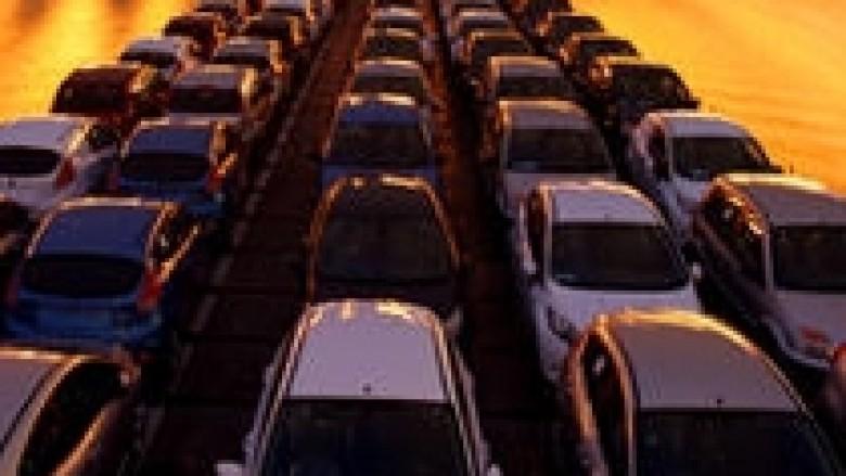 Taksat e makinave paguhen të përgjysmuara