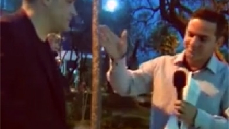 'Viktima' Arian Çani (Video)
