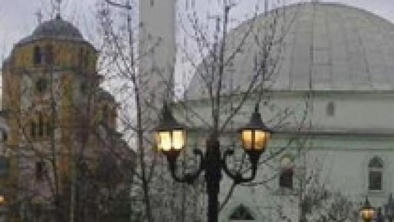 Në Kosovë respektohen liritë fetare