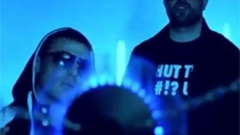 Lansohet kënga e re e Kreshës, Lyricalit dhe Kaos