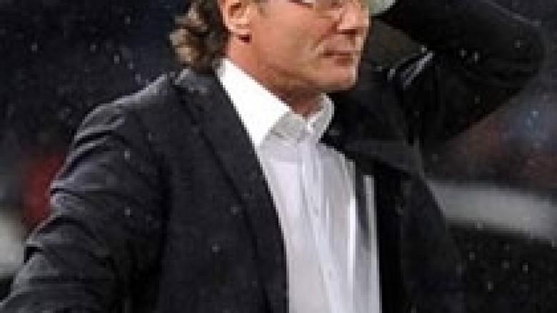 Mazzarri trajner i Interit?