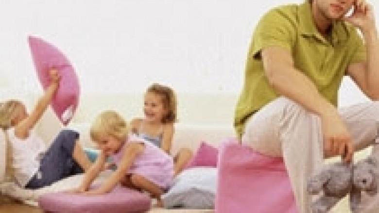 Mësoni fëmijën si të sillet