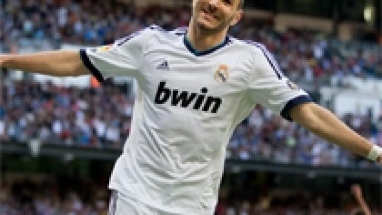 Zidane bind Realin që ta mbajë Benzeman