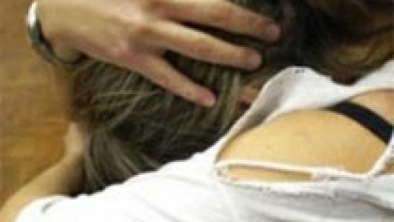 Gratë viktima të dhunës në familje