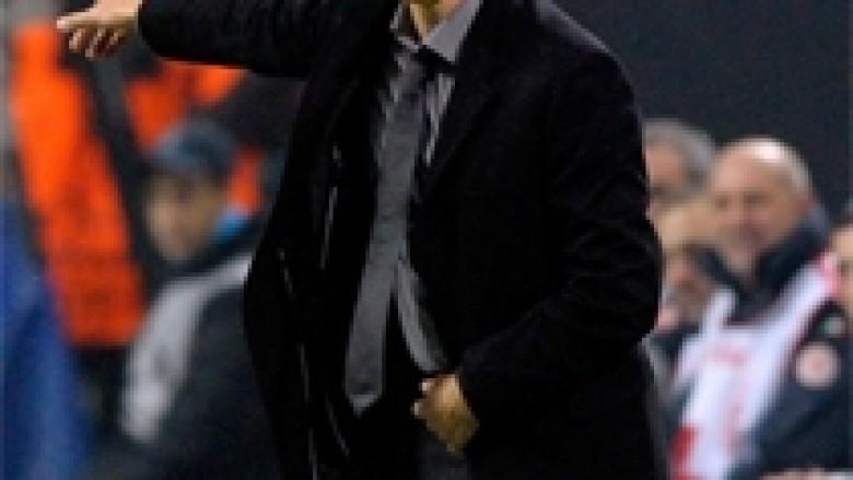 Rudi Garcia trajner i Romës