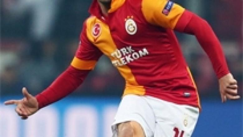 Van Gaalit do t'i pëlqente kalimi i Sneijderit te Chelsea