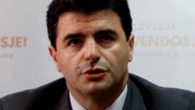 """Komisioni për Mbikëqyrjen e AKI-së i hendikepuar për """"rastin Peci"""""""