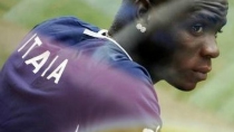 Scolari: Do të doja ta trajnoj Balotellin