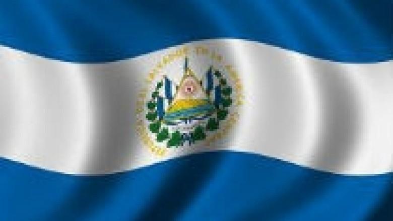 El Salvador njeh Kosovën