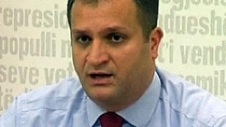 Ahmeti: Grusht-shteti ishte ratifikimi i marrëveshjes