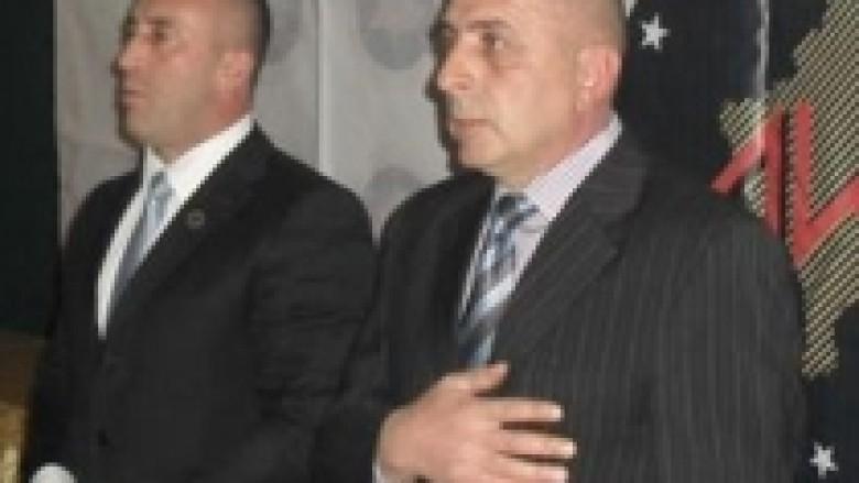 Dragaj, kandidat i AAK-së për kryetar të Mitrovicës