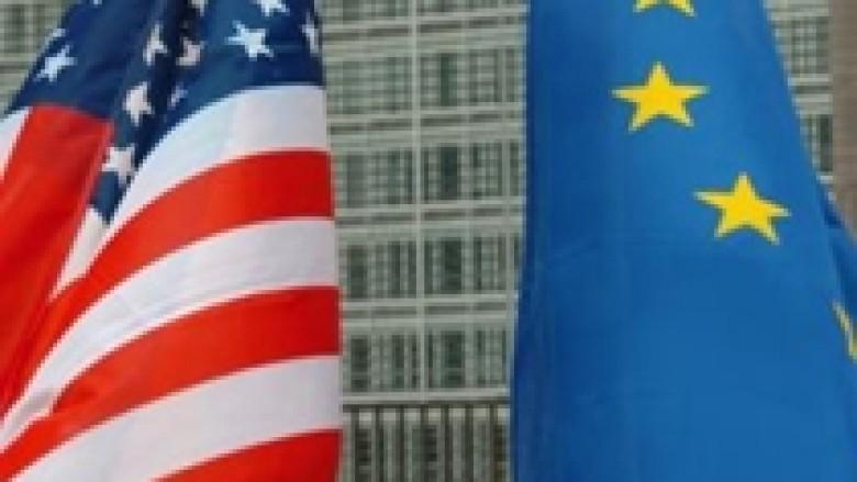 Përgjimet ftohin raportet BE-SHBA