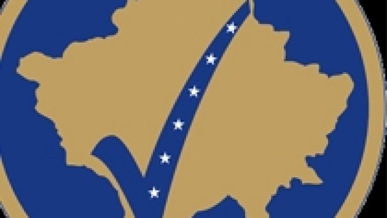 Serbët formojnë Partinë Socialdemokrate të Kosovës