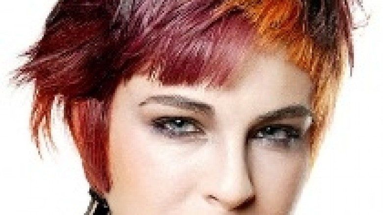 S'i t'i ngjyrosim flokët?