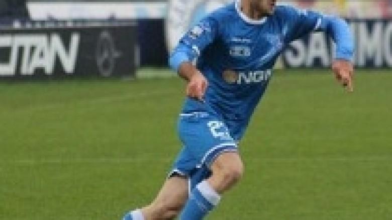 Bllokohet transferimi i Hysajt te Lazio
