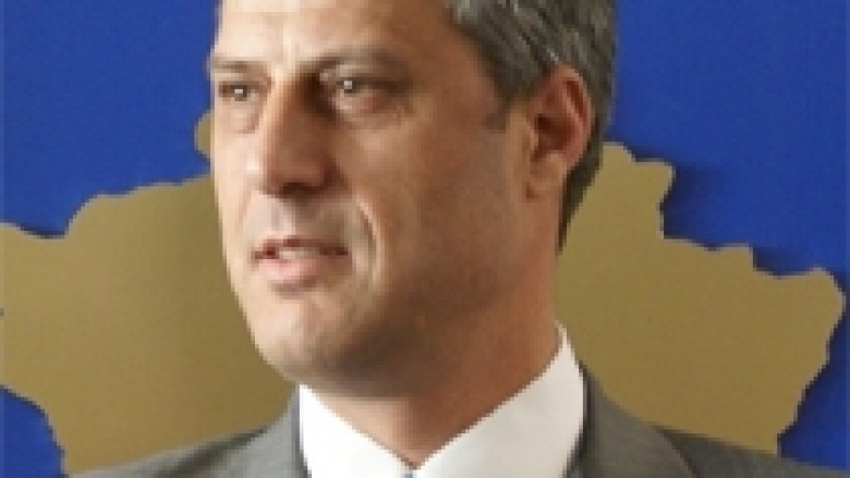 Thaçi: Kosova krenohet me Rahovecin