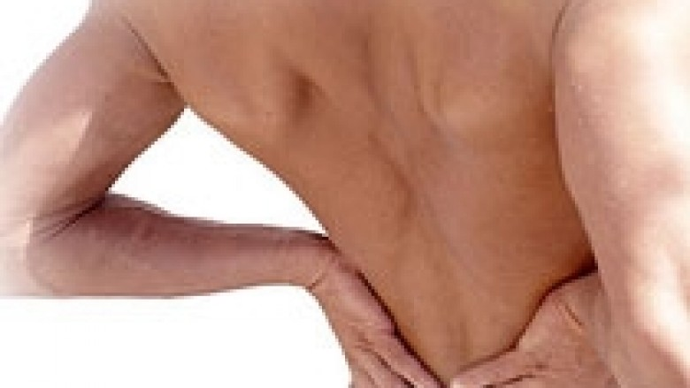 Mjekimi popullor për dhembjet e shpinës