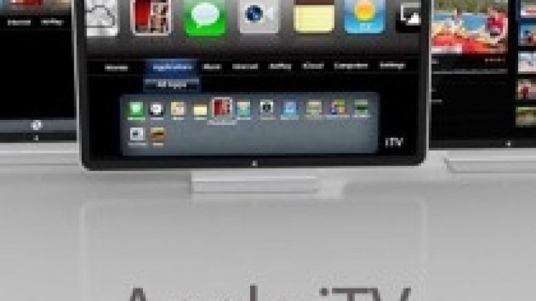 Apple me televizorin iTV, në 2014?