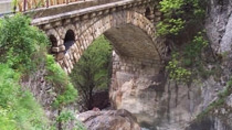 Bjeshkët e Rugovës