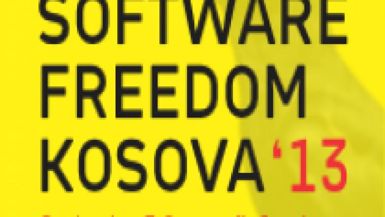 Organizohet Software Freedom Kosova 2013