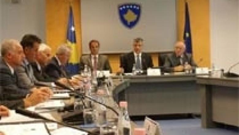 Qeveria e Kosovës ndihmon Pakistanin