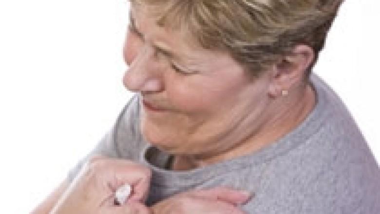 Sulmi në zemër (infarkti)