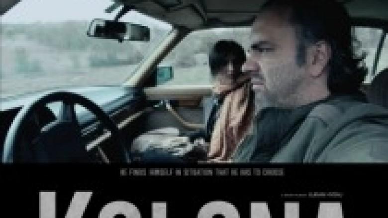 """""""Kolona"""" triumfon në Monterey Film Festival"""