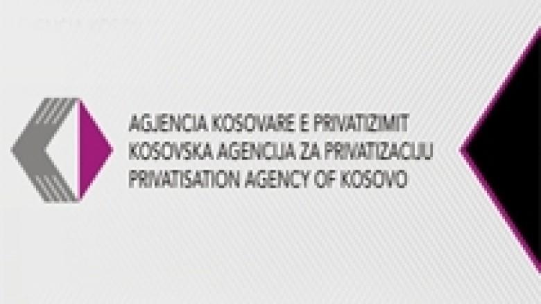 Shpallet vala 59 e privatizimit