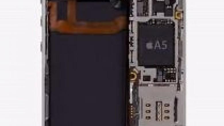 Çmimi i pjesëve të iPhone 4S