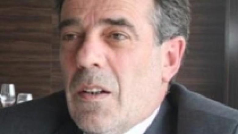 Halil Matoshi, ose 'kreshniku' i gazetarisë