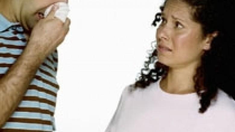 Ftohja e zakonshme dhe gripi