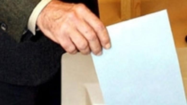 Zgjedhjet më 23 qershor 2013?