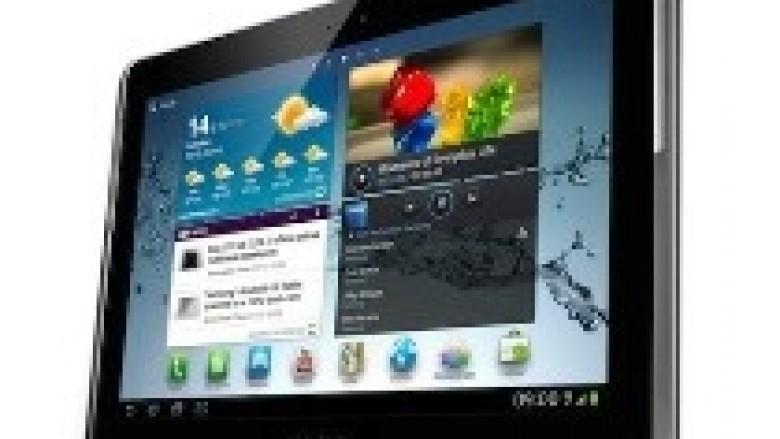 Samsung Galaxy Tab 2 10.1 i gatshëm për treg nga T-Mobile