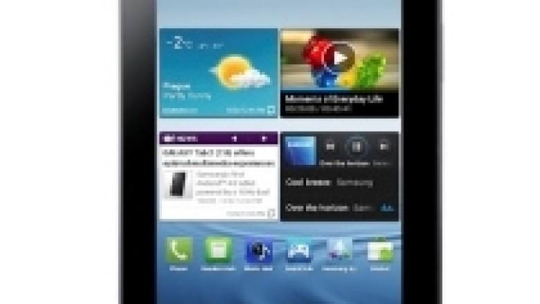 Samsung Galaxy Tab 2 arrin në T-Mobile