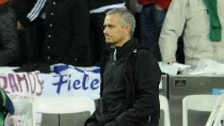 Mourinho: Nuk kam kohë për Topin e Artë