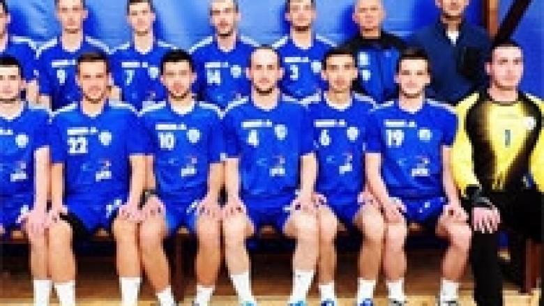 KH Prishtina mposhtet në Luksemburg