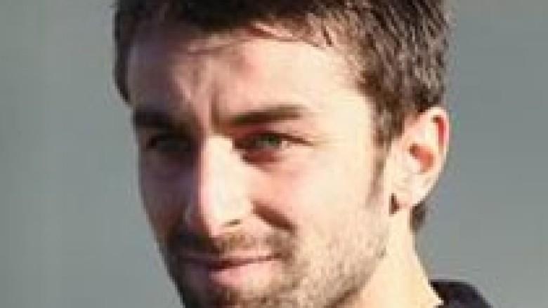 Elis Bakaj shënon për Chernomorets