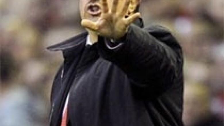 Benitez: Nuk kam presion nga Abramovich