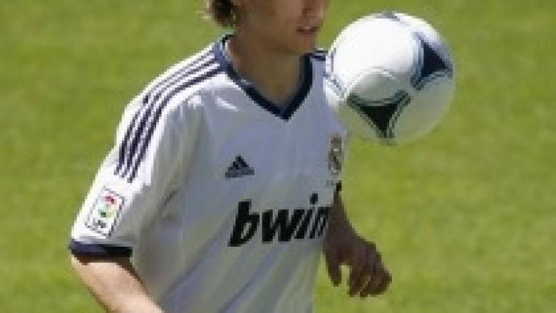 Modric: Reali mund ta fitojë LK-në
