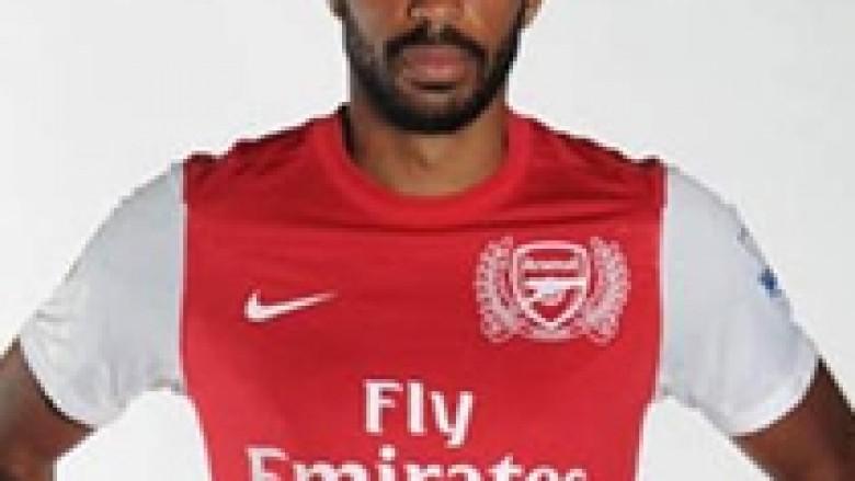 Henry lojtar i Arsenalit?
