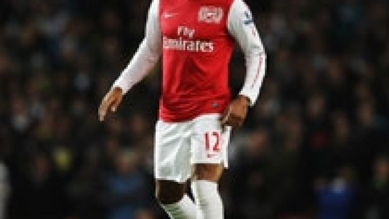 Wenger e dëshiron Henryn deri në fund të sezonit